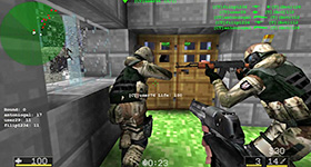 Counter-Strike  Source v 1.17