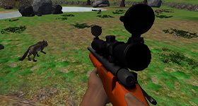 Охотник 3D / Animal Hunter 3d