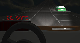 Текст&Драйв / Text and Drive