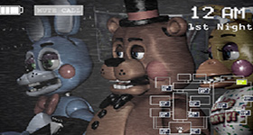 5 Ночей с Фредди 2 / Five Nights at Freddy's 2