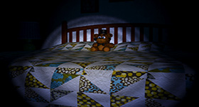 5 Ночей у Фредди 4 / Five Nights at Freddys 4